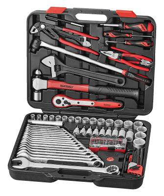 Työkalusarja Teng Tools THDV105
