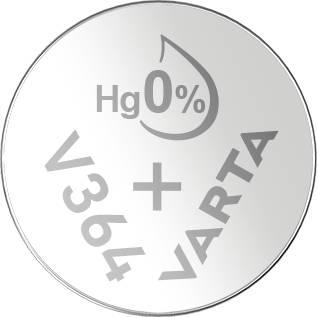 Button cells silver oxide