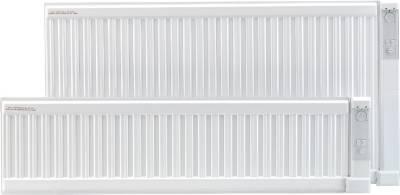 Elradiator oljefyllt Gnosjö Klimat elektronisk termostat och konvektor