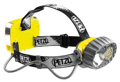 Head lamp Petzl DUO 14