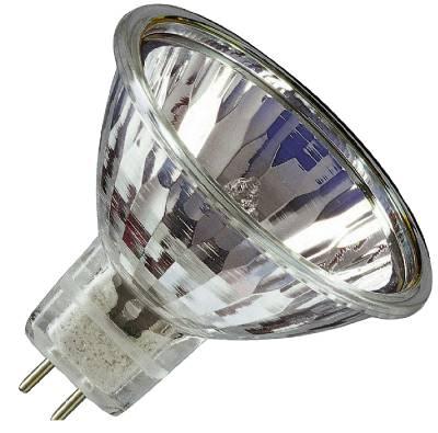 Halogenlampa MR-16