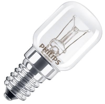 Jääkaapinlamppu E14