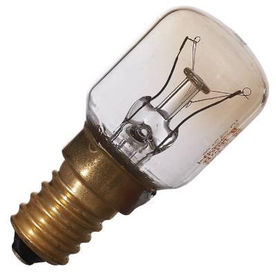 Päronlampa E14
