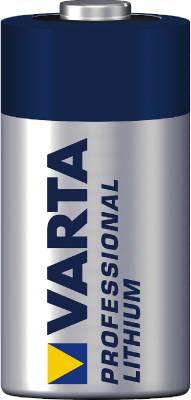 Fotobatterier litium