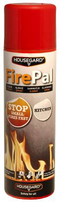 Släckspray FirePal Housegard