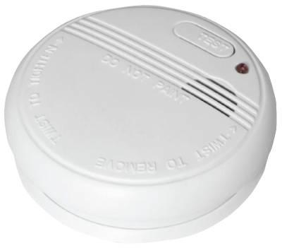 Brandvarnare Optisk standard Housegard