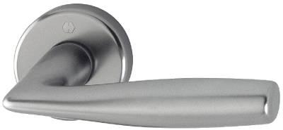 Outer door handle HOPPE Vitória 1515