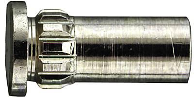 Hylsmutter M4, M5 STRUKTUR