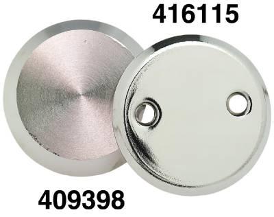 Täckskylt ASSA Classic 4265, 409398, 416115
