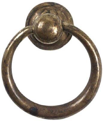 Antikbeslag Beslag Design Ring 157