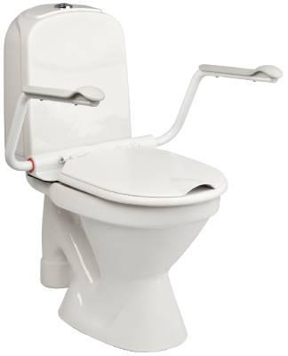 Toilet armrests Supporter Etac