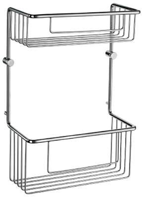 Soap basket SmedboSideline Basic 1031