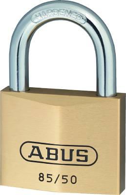 Padlock ABUS 85/50, security class/grade 1