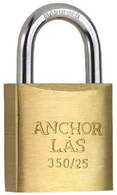 Padlock Anchor 350