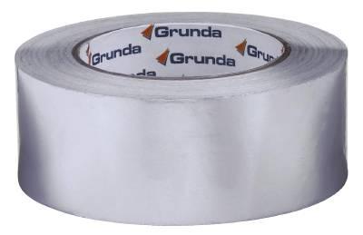 Aluminiumtejp Grunda