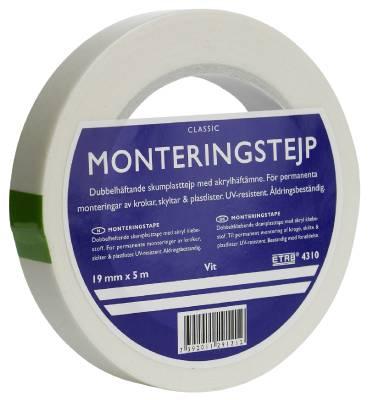 Monteringstejp ETAB 4310