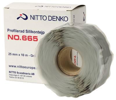 Eltejp Nitto MG665