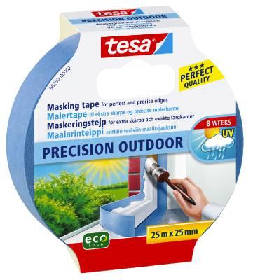 Masking tape tesa Precision Outdoor/UV 56250, 56251