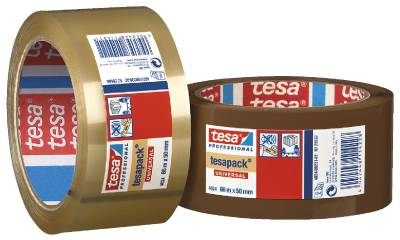 Packing tape PP tesa 4024