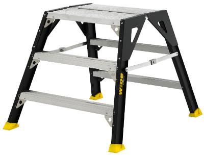 Työteline Wibe Ladders 5600+ Prof+