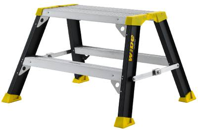 Työteline Wibe Ladders 5500+ Prof+