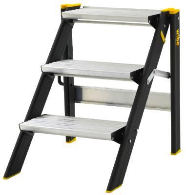 Työteline Wibe Ladders 5000+ Prof+
