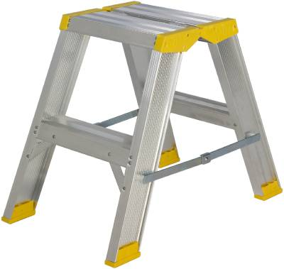 Trapp-pall Wibe Ladders 55TP Prof