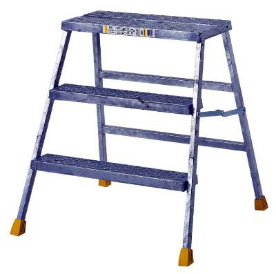 Arbetsbock Wibe Ladders 600E Prof