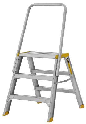 Arbetsbock Wibe Ladders 55ABR