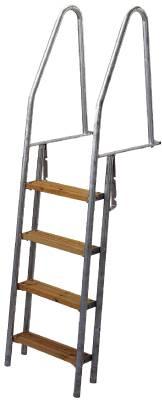 Bryggstege Wibe Ladders Home