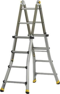 Teleskopstege Wibe Ladders Prof