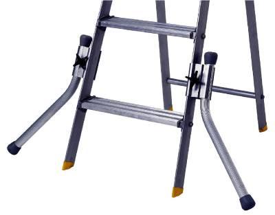 Stödben för trappstegar Wibe Ladders