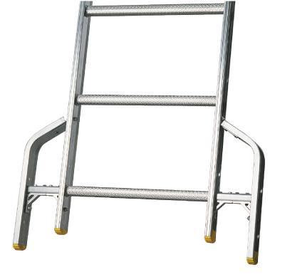 Stegfot typ III Wibe Ladders