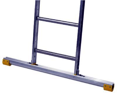 Stegfotssats typ II och V Wibe Ladders