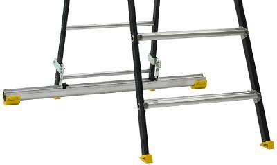 Stegfot Trappstegar Wibe Ladders