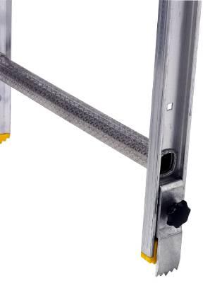 Dubb vändbar Wibe Ladders