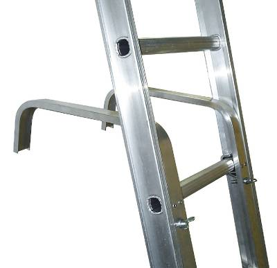 Toppglidskydd för betongelement Wibe Ladders