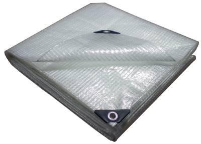 Lättviktspresenning extra stark armerad 180 g/m² Grunda