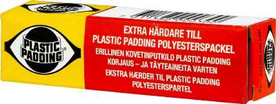 Extra härdtub för Plastic Padding