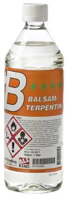 Terpentin balsam Allkemi