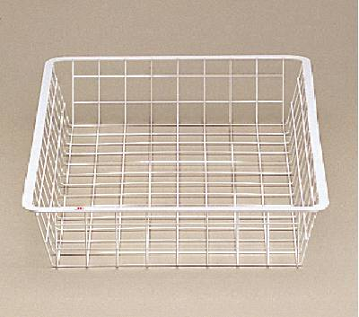 Wire basket 45 Elfa