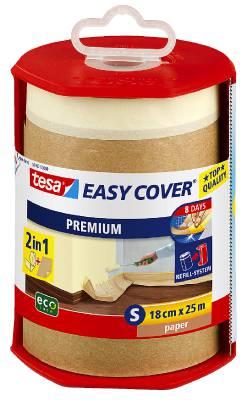 Maskering tesa Easy Cover Premium