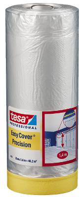 Maskering tesa 4365 Easy Cover Precision