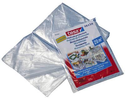 Protection foil tesa 56651