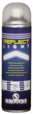 Märkfärg Soppec Reflect Light