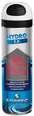 Märkfärg Soppec Hydro TP Fluorescerande