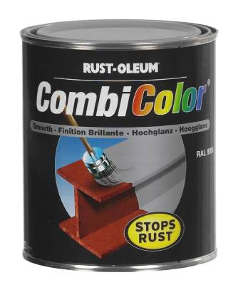 Rostskyddsfärg Rust-Oleum CombiColor 2=1