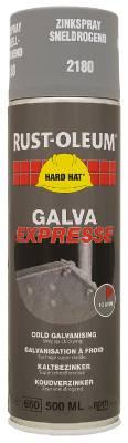 Kallgalv Rust-Oleum Galva Expresse 2180