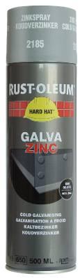 Kallgalv Rust-Oleum Galva Zink 2185, 1085