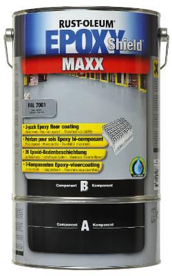 Golvfärg Rust-Oleum EpoxyShield Maxx